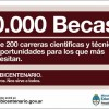 Ya estn publicados los Resultados de las Becas Bicentenario, enterate si ests seleccionado