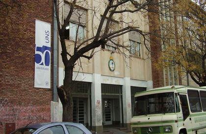 Escuela de Comercio