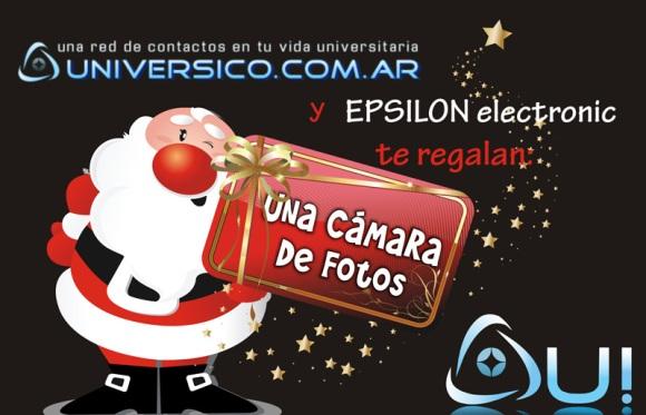 u! promo navidad