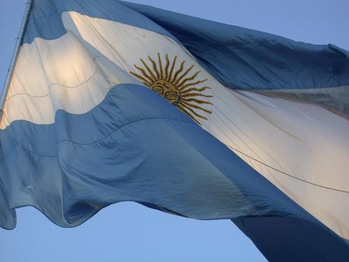 Patrimonio de la humanidad [Orgullo Argentino]